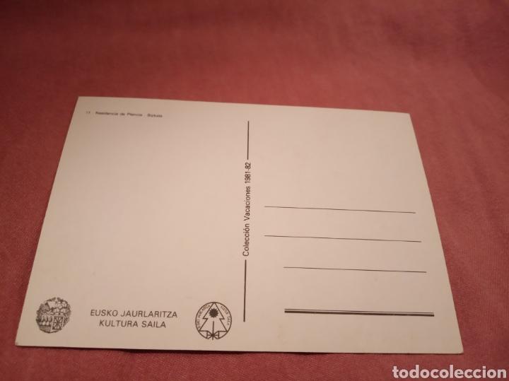 Postales: Eusko jaurlaritza - Foto 2 - 176700168