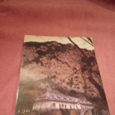 Postales: RESIDENCIA DE SOBRON. Lote 176700233