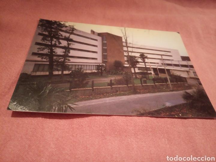 RESIDENCIA DE ZARAUZ (Postales - España - País Vasco Moderna (desde 1940))