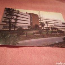 Postales: RESIDENCIA DE ZARAUZ. Lote 176700285