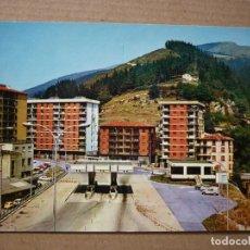 Cartes Postales: POSTAL DE ERMUA Nº 95 - AUTOPISTA. Lote 176893985