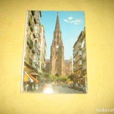 Postales: POSTALES DE SAN SEBASTIAN - LIBRO CON 10 POSTALES. Lote 177415837