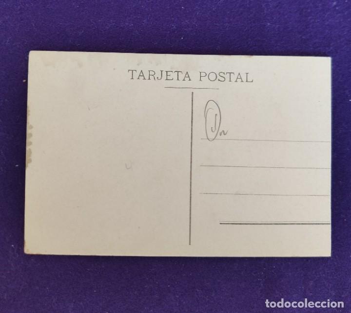 Postales: POSTAL DE VITORIA (ALAVA). ALREDEDORES DE VITORIA, PAISAJE. LIBRERÍA GENERAL. AÑO 1911. - Foto 2 - 177592649