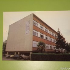 Postales: RESIDENCIA JUVENIL. Lote 177843617