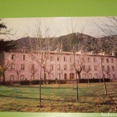 Postales: RESIDENCIA DE SOBRON. Lote 177844185
