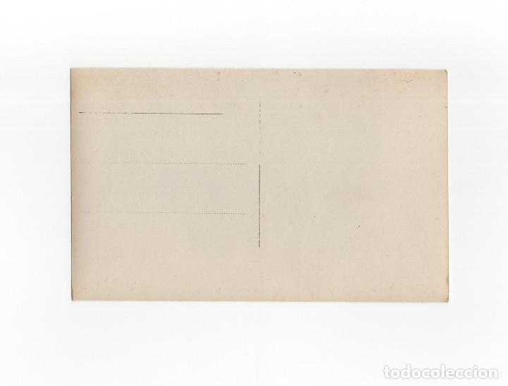 Postales: NEGURI.(VIZCAYA).-COLEGIO DEL SAGRADO CORAZÓN. SALA DE ESTUDIOS. GRAN PENSIONADO. - Foto 2 - 178058283