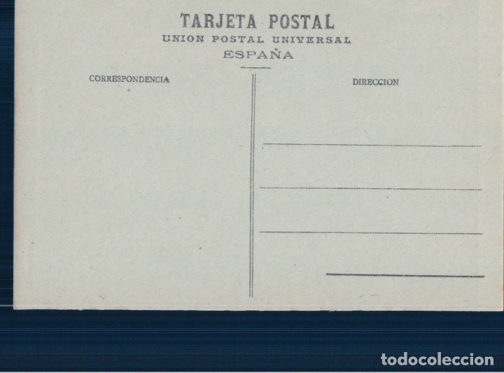 Postales: POSTAL FUENTERRABIA - LA PROCESION DEL VIERNES SANTO - TIBURCIO BERROTARAN - Foto 2 - 178068219