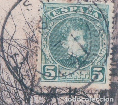 Postales: POSTAL SAN SEBASTIAN - LA DIPUTACION - E J D PARIS - CIRCULADA - Foto 2 - 178068850