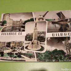 Postales: BILBAO. Lote 178158585