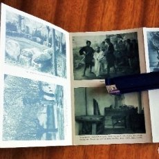 Postales: RECUERDO ELORRIO. VILLA NATAL BEATO VALENTÍN DE BERRIO-OCHOA. HUECOGRABADO LUQUIN. Lote 178323887