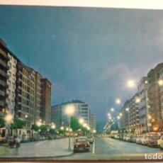 Postales: POSTAL VITORIA -AV.GENERALISIMO. Lote 178386687