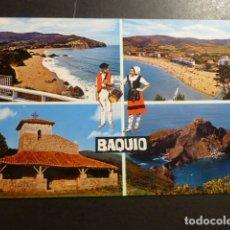 Postales: BAQUIO VIZCAYA VARIAS VISTAS. Lote 178624415