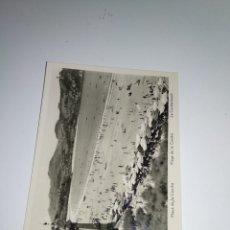 Postales: POSTAL DE SAN SEBASTIÁN. AÑOS 50.. Lote 178677750