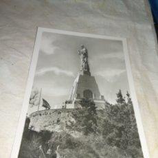 Postales: POSTAL DE SAN SEBASTIÁN. AÑOS 50. Lote 178708147