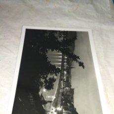 Postales: POSTAL DE SAN SEBASTIÁN. AÑOS 50. Lote 178708697
