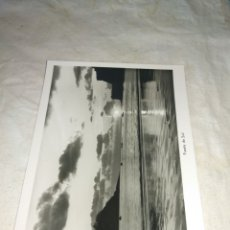 Postales: POSTAL DE SAN SEBASTIÁN. AÑOS 50. Lote 178709995