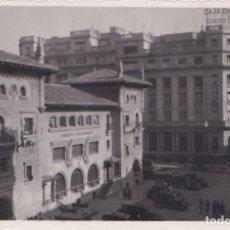 Postales: VIRORIA (ALAVA) - CORREOS Y TELEGRAFOS. Lote 178948917