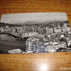 Postales: (ALB-TC-202) POSTAL SAN SEBASTIAN BARRIO DE GROS. Lote 179031751