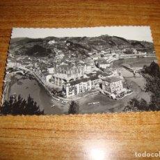 Postales: POSTAL ONDARROA VISTA GENERAL CON LA RIA SIN CIRCULAR. Lote 179032562
