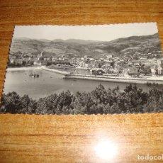 Postales: POSTAL LEQUEITO VISTA PARCIAL SIN CIRCULAR. Lote 179041196