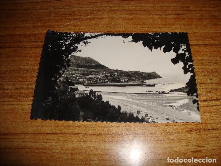 (ALB-TC-202) POSTAL LEQUEITO VISTA PARCIAL (Postales - España - País Vasco Moderna (desde 1940))