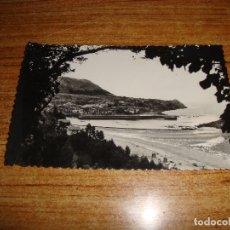 Postales: POSTAL LEQUEITO VISTA PARCIAL SIN CIRCULAR. Lote 179041258