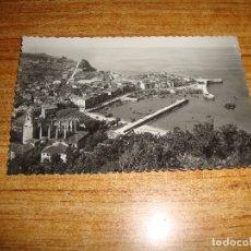 Postales: POSTAL LEQUEITO VISTA GENERAL SIN CIRCULAR. Lote 179041331