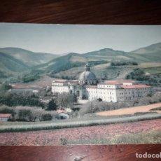 Postales: Nº 11756 POSTAL AZPEITIA SANTUARIO DE LOYOLA GUIPUZCOA. Lote 180288828