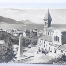 Postales: ALGORTA , NEGURI , SAN IGNACIO. Lote 180289682