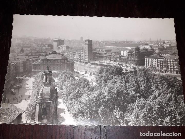 Nº 4967 POSTAL BILBAO (Postales - España - País Vasco Moderna (desde 1940))
