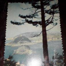 Postales: Nº 4961 POSTAL SAN SEBASTIAN. Lote 180389982