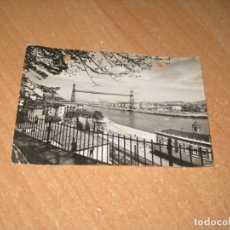 Cartoline: POSTAL DE PORTUGALETE. Lote 181879230