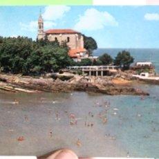 Postales: POSTAL MUNDACA VIZCAYA VISTA PARCIAL ESCRITA. Lote 182162248