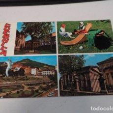 Postales: VIZCAYA - POSTAL GUERNICA. Lote 182481075