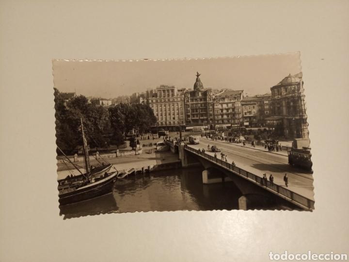 BILBAO (Postales - España - País Vasco Moderna (desde 1940))
