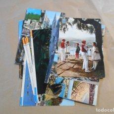 Postales: 19- POSTALES SAN SEBASTIAN. Lote 183326478