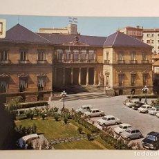 Postales: VITORIA ALAVA EDIFICIO DE LA DIPUTACION POSTAL. Lote 183658820