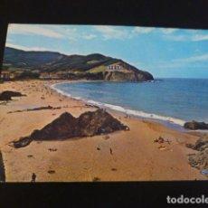 Postales: BAQUIO VIZCAYA PLAYA. Lote 184058497