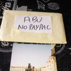 Postales: POSTAL VITORIA GASTEIZ ROSARIO DE LA AURORA VIRGEN BLANCA LYP. Lote 184606815