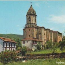 Postales: LOTE B POSTAL LESACA NAVARRA. Lote 185699547