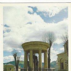 Postales: EUSKADI BIZCAIA.- GERNIKAKO ARBOLA ZAHARRA. Lote 186317773