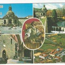 Postales: 32- RECUERDO DE LOYOLA.. Lote 186318481