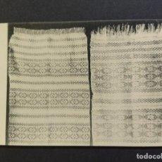 Cartes Postales: SAN SEBASTIAN-MUSEO MUNICIPAL-EUZKOBILKINDEGI-PAÑO CUBRIR OFRENDA-HAUSER Y MENET-VER FOTOS-(65.328). Lote 186342263