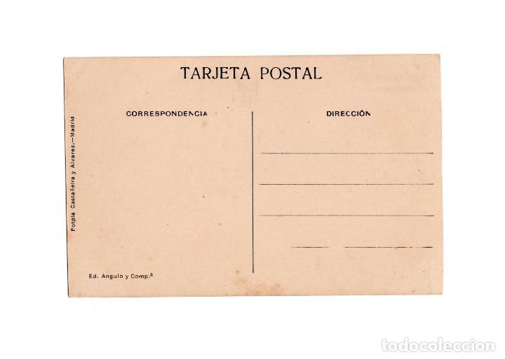 Postales: BILBAO.- ALGORTA.- NUEVO BALNEARIO. - Foto 2 - 186345961