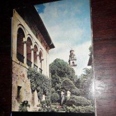 Postales: Nº 5299 POSTAL REPRODUCCION DE CARTELES EDITADOS POR LA SUBSECRETARIA DE TURISMO ELORRIO VIZCAYA. Lote 186406313