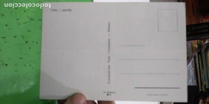 Postales: Postal Orduña n 7389 SAN CAYETANO - Foto 2 - 186439713