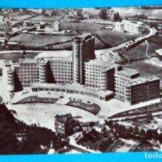 Postales: POSTAL DE BILBAO: INSTITUTO NACIONAL DE PREVISIÓN. Lote 189516011