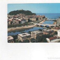 Postales: SAN SEBASTIÁN/DONOSTIA.. Lote 189779312