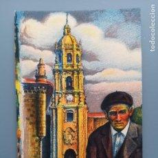 Postales: POSTAL SERIE E ILUSTRADOR OÑATIVIA Nº 1 VERGARA EDIC LABORDE Y LABAYEN GUIPUZCOA PAIS VASCO. Lote 191144522