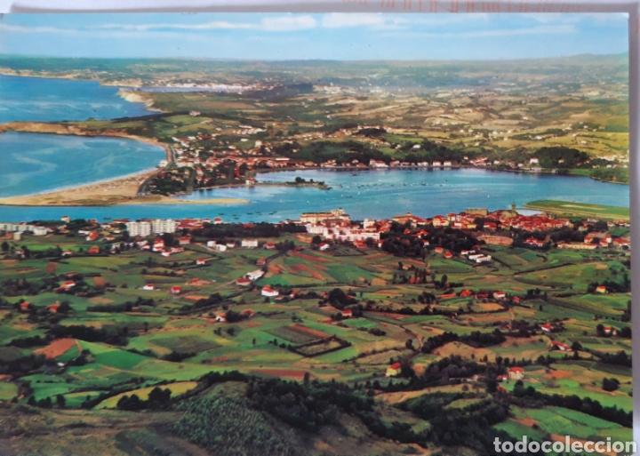 POSTAL FUENTERRABIA GUIPUZCOA (Postales - España - País Vasco Moderna (desde 1940))